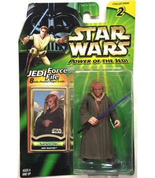 Star Wars POTJ: Saesee Tiin