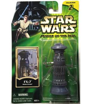 Star Wars POTJ: FX-7