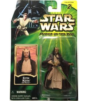Star Wars POTJ: Eeth Koth