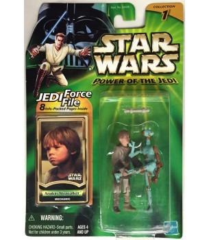 Star Wars POTJ: Anakin...