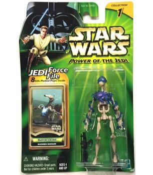 Star Wars POTJ: Battle...