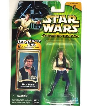 Star Wars POTJ: Han Solo...