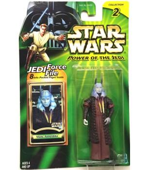 Star Wars POTJ: Mas Amedda