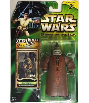 Star Wars POTJ: Boss Nass