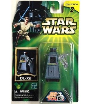 Star Wars: Star Tours: DL-X2