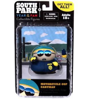 South Park: Cartman Cop...