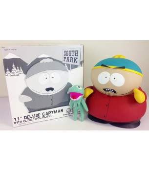 South Park: 11 inch Deluxe...