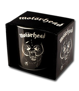 Motorhead: Warpig Mug