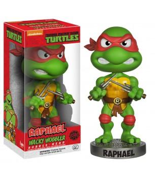 TMNT Ninja Turtles: Raphael...