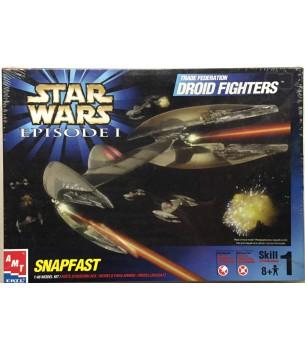 Star Wars: Trade Federation...