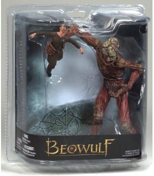 Beowulf: Grendel Action Figure