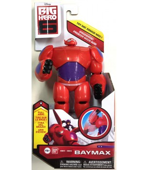 Big Hero 6: Baymax 6 inch...