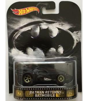 Batman Returns: Hot Wheels...