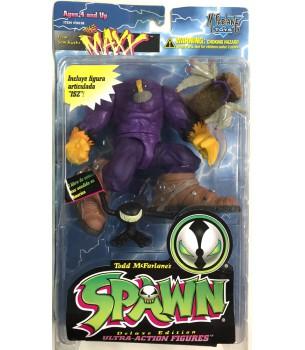 Spawn 4: The Maxx