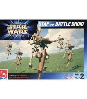 Star Wars: STAP & Battle...