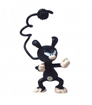 Marsupilami: Baby Black PVC...