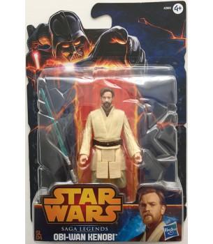 Star Wars Saga Legends...