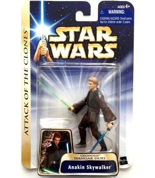 Star Wars Saga 1: Anakin...