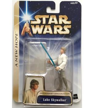 Star Wars Saga 1: Luke...