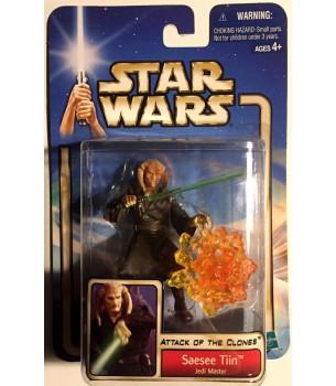 Star Wars Saga 1: Saesee Tiin