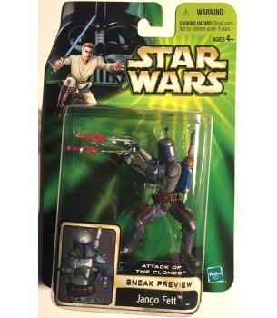 Star Wars: Sneak Preview...