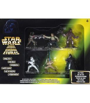 Star Wars: Die-Cast Metal...