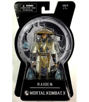 Mortal Kombat X: Raiden...