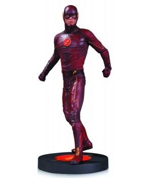 The Flash: TV Series Statue