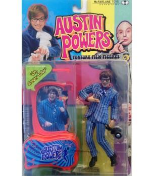 Austin Powers Series 2:...