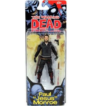 The Walking Dead: Paul...
