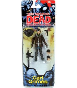 The Walking Dead: Carl...