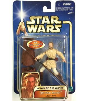 Star Wars Saga 1: Obi-Wan...