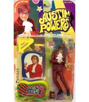 Austin Powers Series 1:...