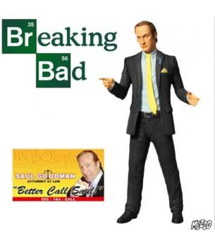 Breaking Bad: Saul Goodman...