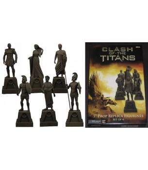Clash of the Titans: Prop...