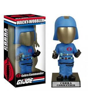 G.I. JOE: Cobra Commander...