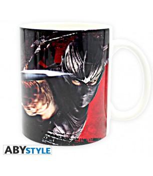 Ninja Gaiden: Ryu Hayabusa Mug