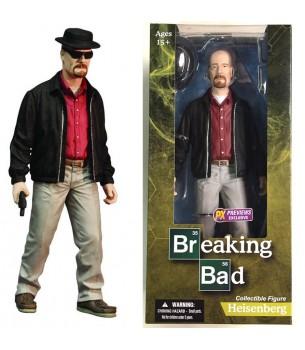Breaking Bad: Heisenberg...