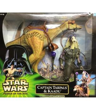 Star Wars: Captain Tarpals...