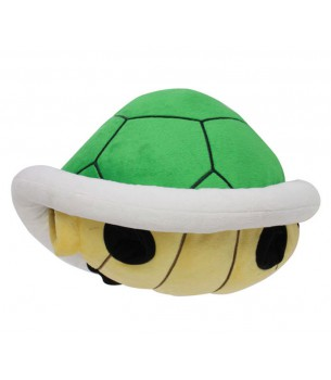 Super Mario: Green Turtle...