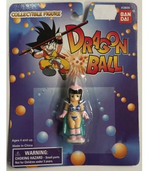 Dragonball: Chi Chi...