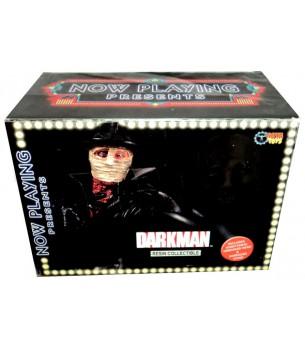 Now Playing : Darkman Dr....