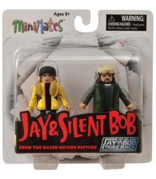 Jay & Silent Bob Strike...