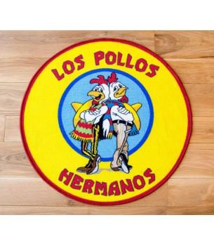 Breaking Bad: Los Pollos...