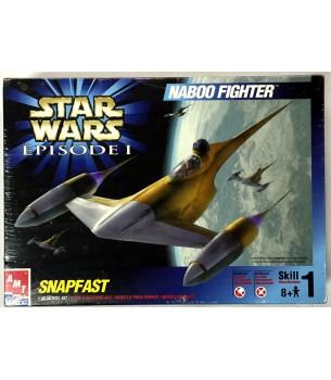 Star Wars: Naboo Fighter...