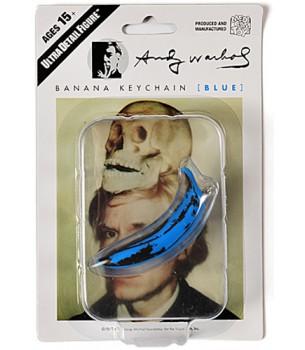 Andy Warhol: Banana...