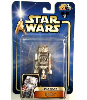 Star Wars Star Tours: R5-D2
