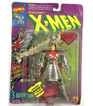 X-Men: 90's Silver Samurai