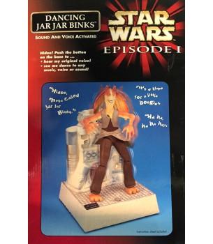 Star Wars: Sound Activated...