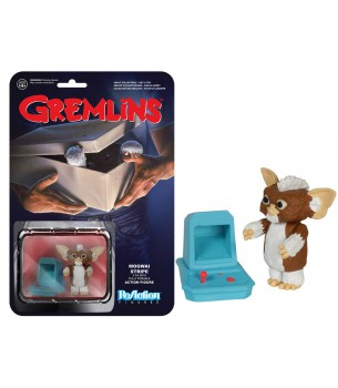 Gremlins: ReAction Mogwai...